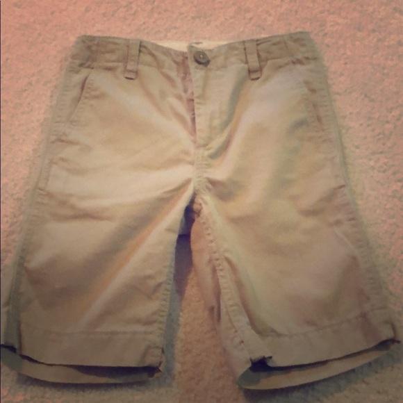 GAP Other - Kids khaki shorts